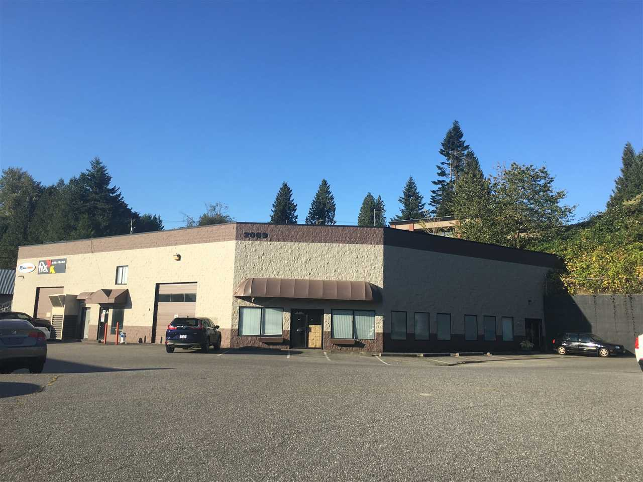 Main Photo: 4 2009 ABBOTSFORD Way in Abbotsford: Central Abbotsford Office for lease : MLS®# C8034137