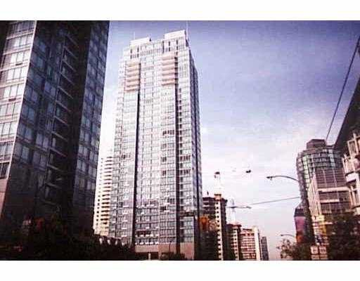 """Main Photo: 1288 W GEORGIA Street in Vancouver: West End VW Condo for sale in """"RESIDENCES ON GEORGIA"""" (Vancouver West)  : MLS®# V622990"""