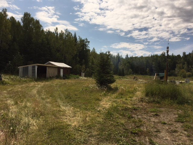 Photo 1: Photos: 1958 W SALES Road in Quesnel: Red Bluff/Dragon Lake Land for sale (Quesnel (Zone 28))  : MLS®# R2394023