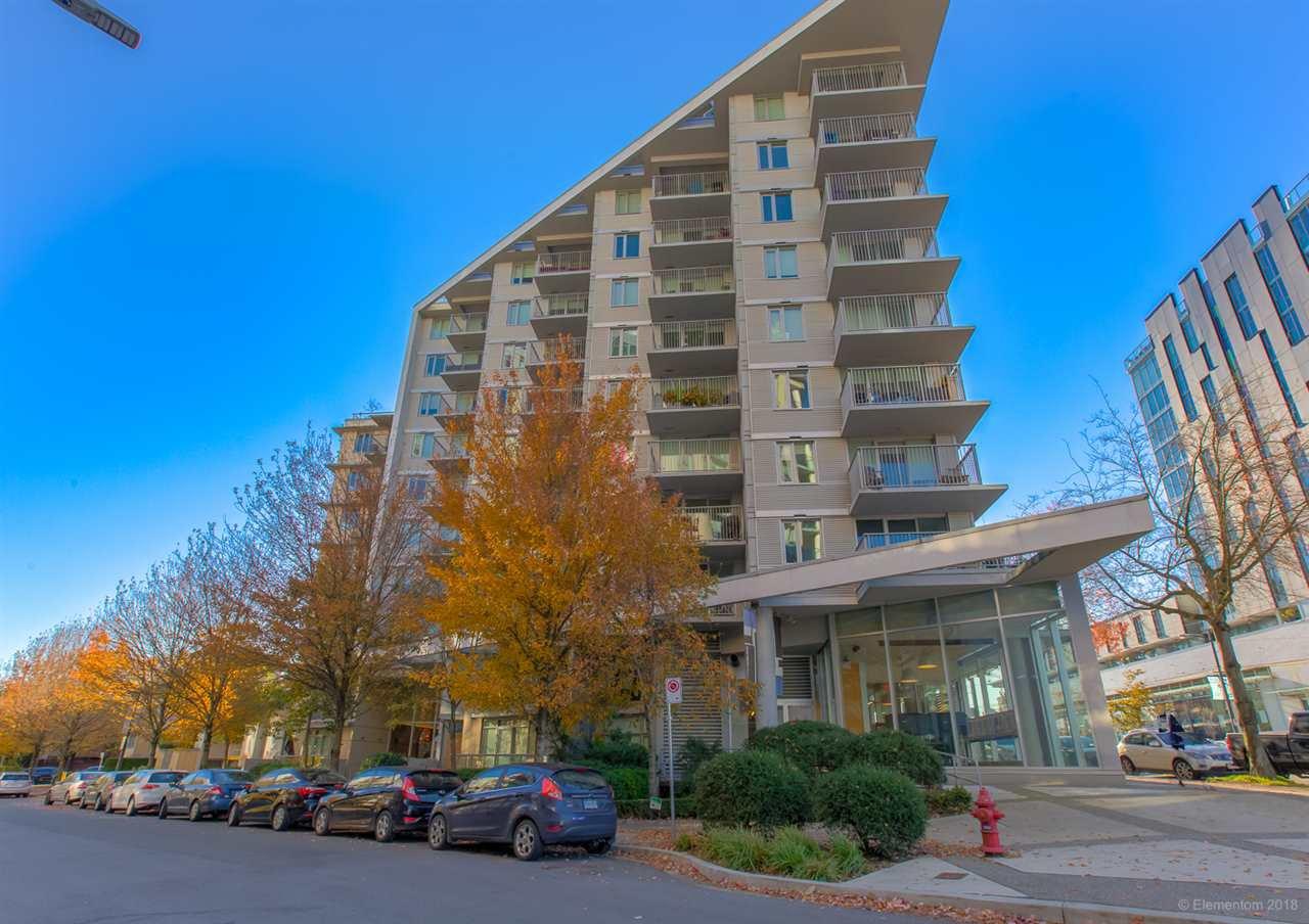 "Main Photo: 711 328 E 11TH Avenue in Vancouver: Mount Pleasant VE Condo for sale in ""UNO"" (Vancouver East)  : MLS®# R2416856"