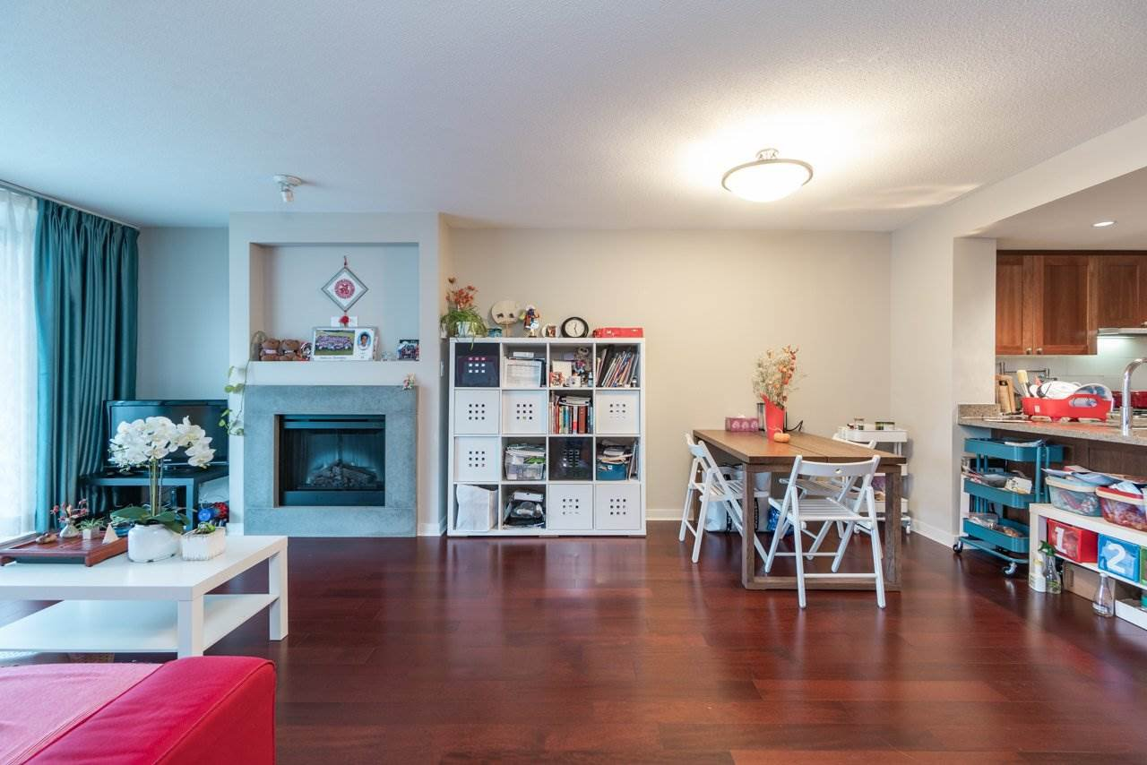 "Main Photo: 201 9373 HEMLOCK Drive in Richmond: McLennan North Condo for sale in ""Mandalay"" : MLS®# R2424541"