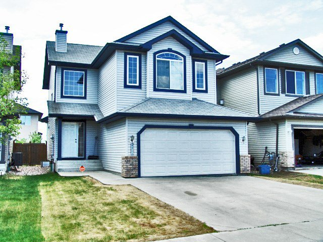 Main Photo: 4511 162A Avenue in Edmonton: Zone 03 House for sale : MLS®# E4184253