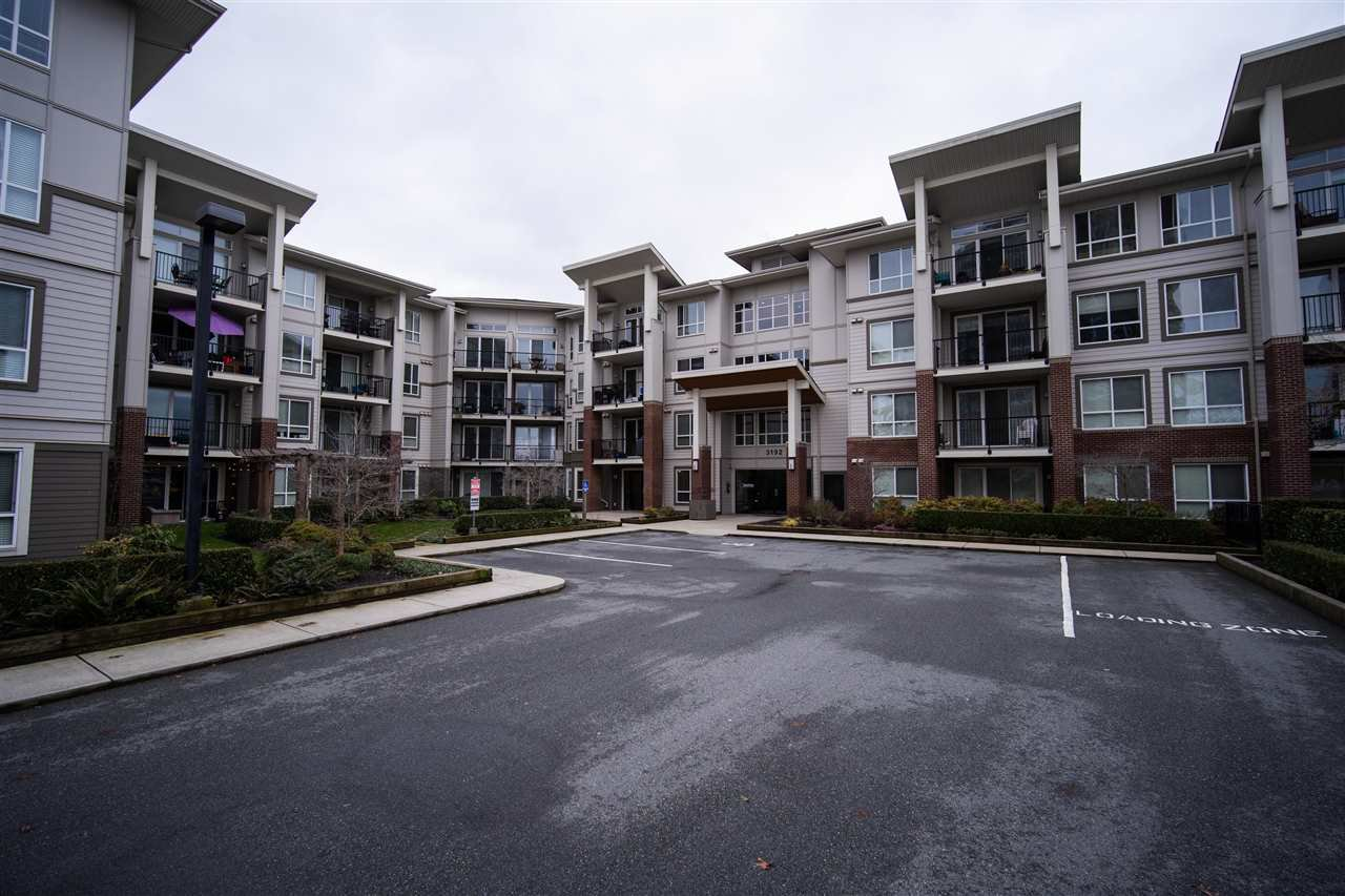 "Main Photo: 315 3192 GLADWIN Road in Abbotsford: Central Abbotsford Condo for sale in ""Brooklyn"" : MLS®# R2442514"