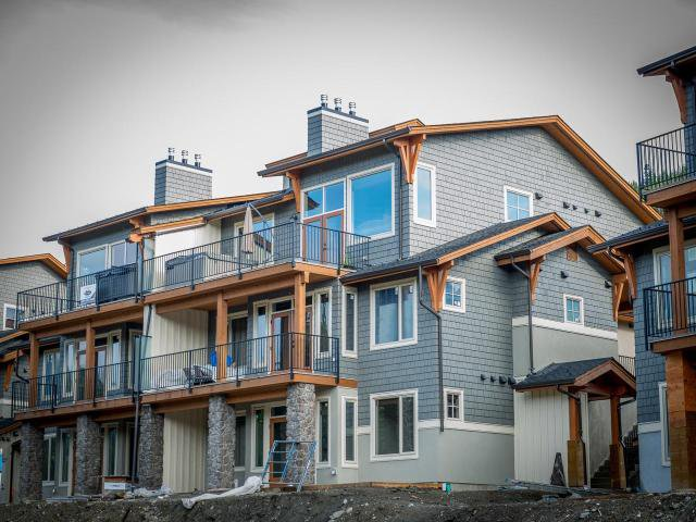 Main Photo: 26 5025 VALLEY DRIVE in Kamloops: Sun Peaks Apartment Unit for sale : MLS®# 156941