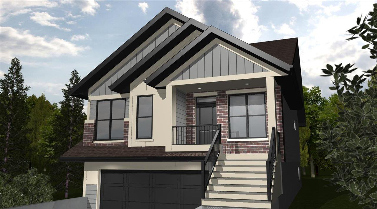 Main Photo: 12516 B 39 Ave in Edmonton: Zone 16 House for sale : MLS®# E4223990