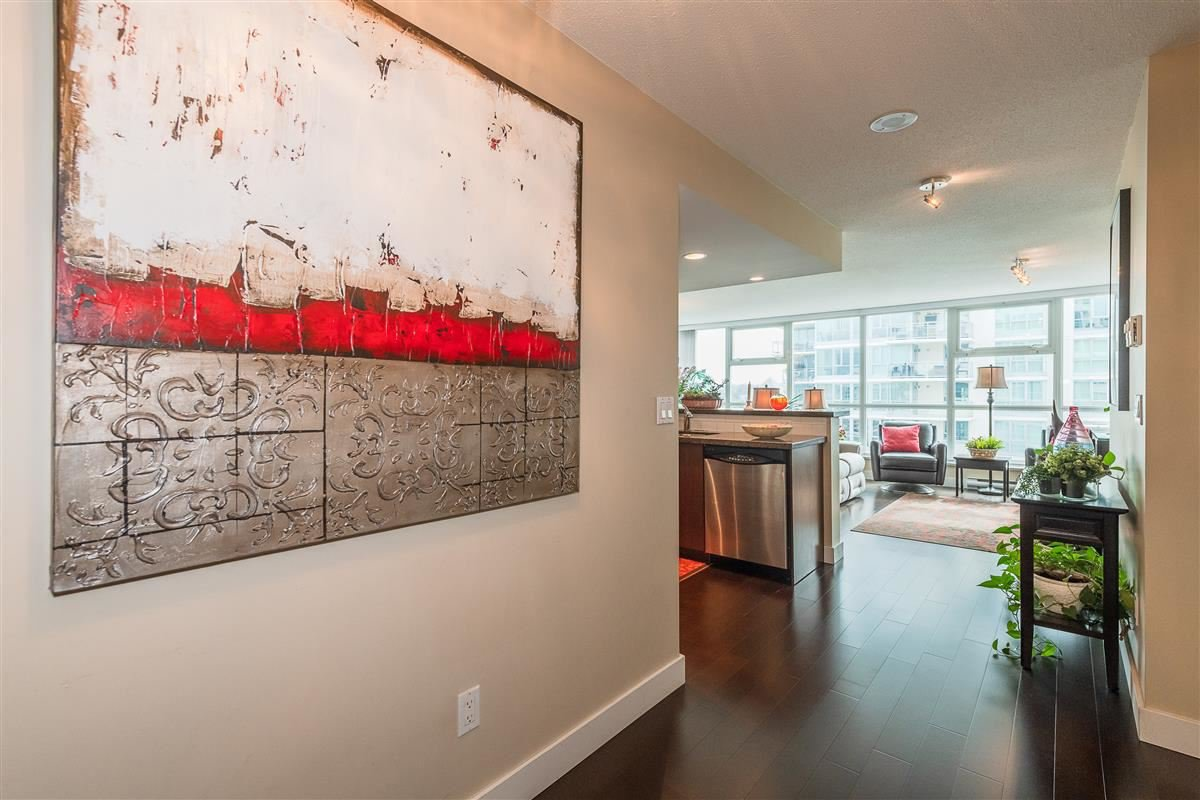 """Photo 17: Photos: 1704 125 MILROSS Avenue in Vancouver: Downtown VE Condo for sale in """"CREEKSIDE"""" (Vancouver East)  : MLS®# R2408403"""
