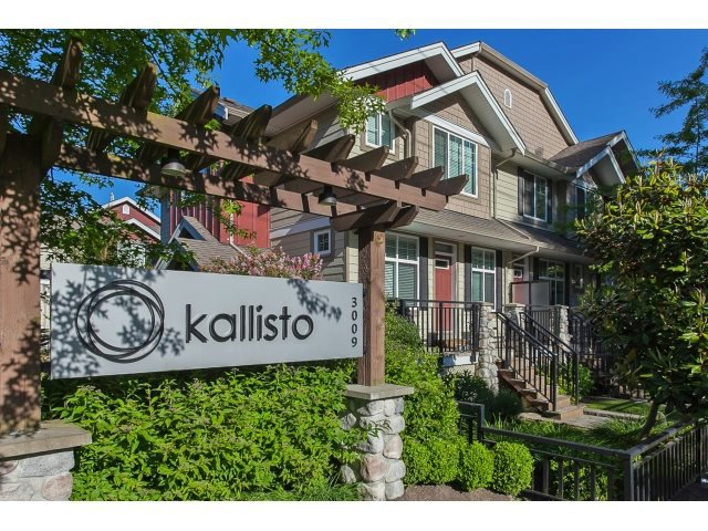 Main Photo: 10 3009 156 STREET in : Grandview Surrey Townhouse for sale : MLS®# R2065444
