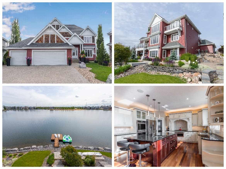 Main Photo: 9004 16 Avenue in Edmonton: Zone 53 House for sale : MLS®# E4199955