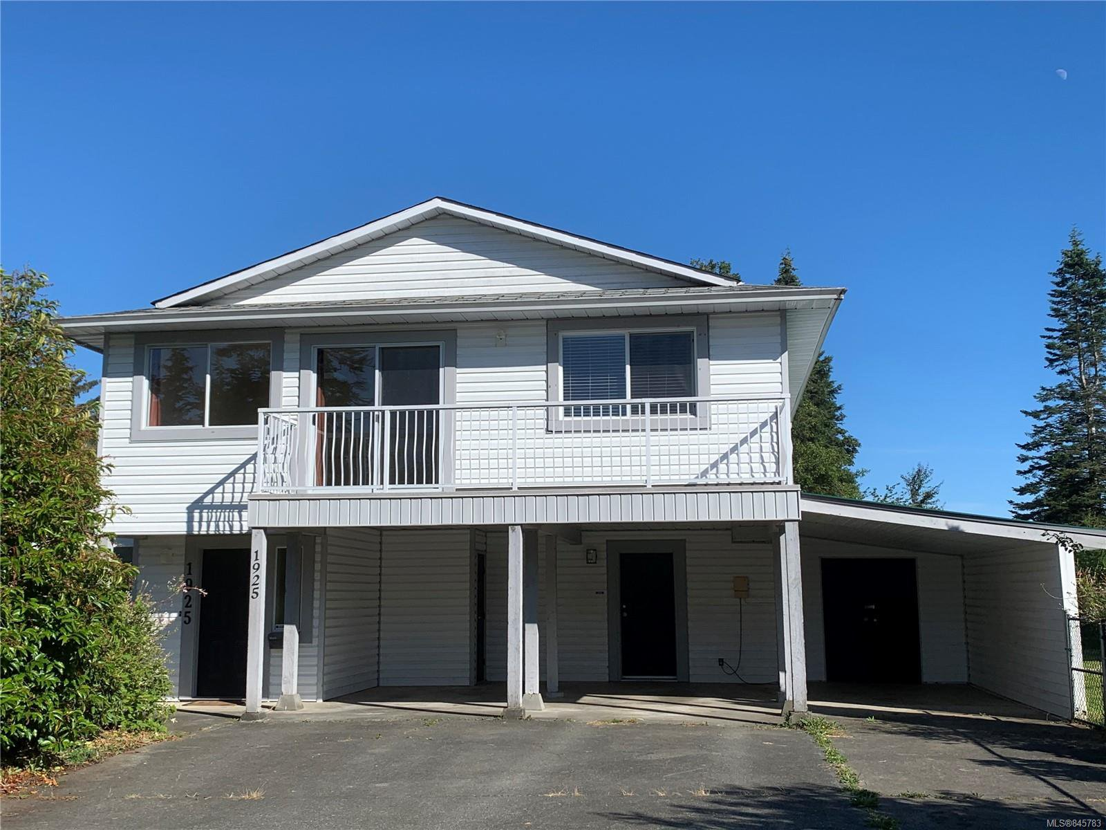 Main Photo: 1925 Raven Pl in CAMPBELL RIVER: CR Willow Point House for sale (Campbell River)  : MLS®# 845783