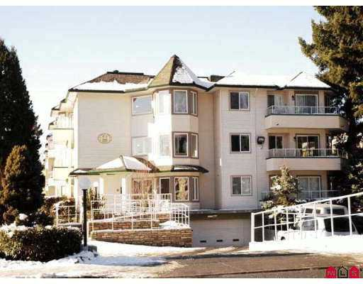 "Main Photo: 3063 IMMEL Road in Abbotsford: Abbotsford East Condo for sale in ""Clayburn Ridge"" : MLS®# F2700758"