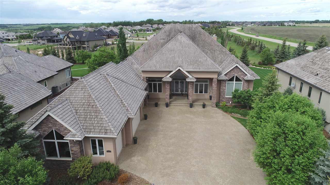 Main Photo: 29 Riverridge Road: Rural Sturgeon County House for sale : MLS®# E4181960