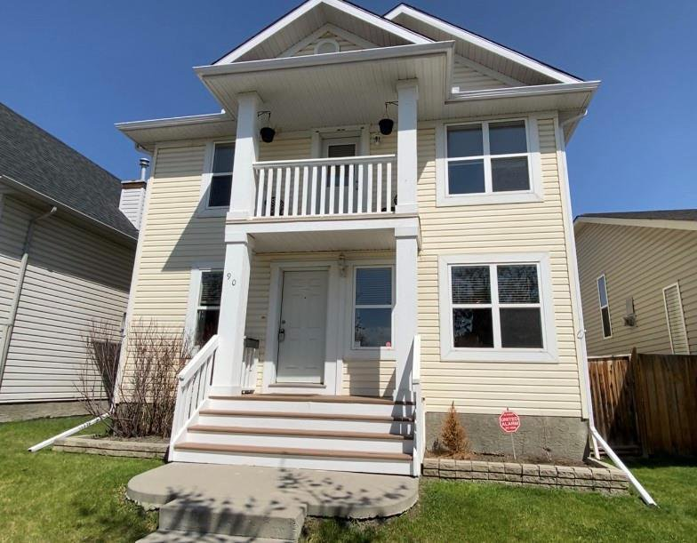 Main Photo: 90 ELGIN WY SE in Calgary: McKenzie Towne Detached for sale : MLS®# C4291454