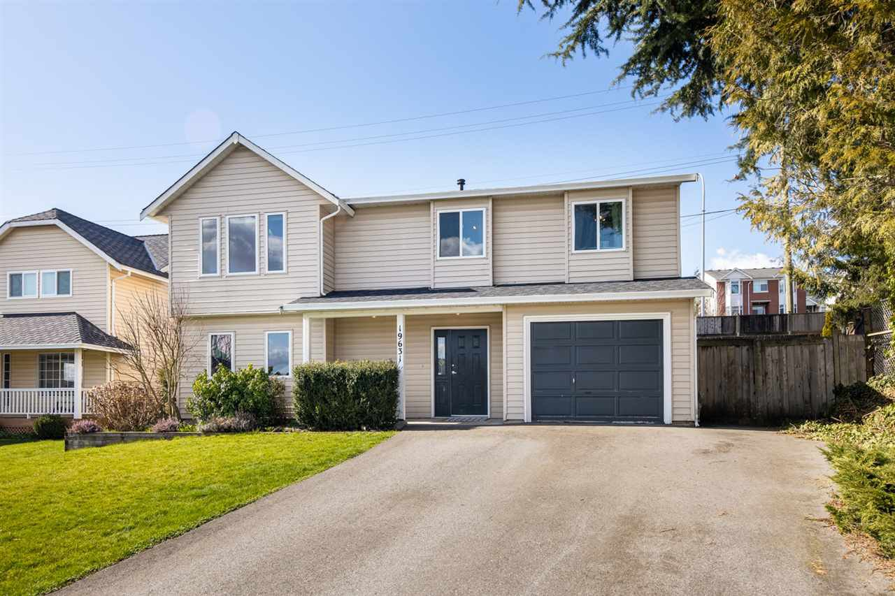 Main Photo: 19631 WAKEFIELD Drive in Langley: Willoughby Heights House for sale : MLS®# R2456821