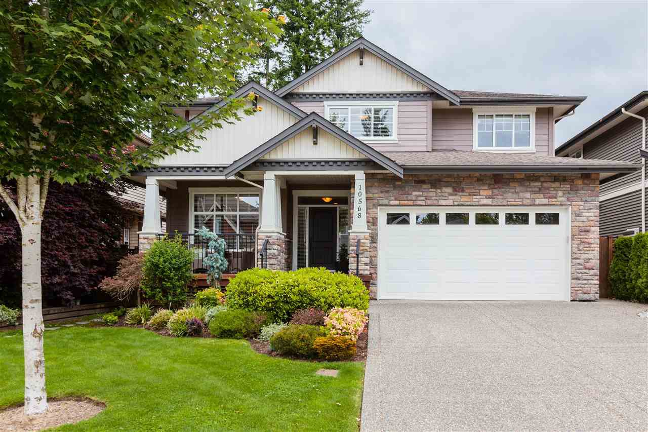 """Main Photo: 10568 239 Street in Maple Ridge: Albion House for sale in """"The Plateau"""" : MLS®# R2462281"""