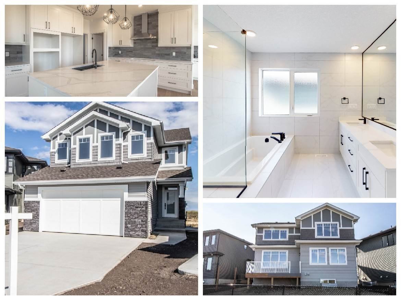 Main Photo: 3047 Carpenter Landing in Edmonton: Zone 55 House for sale : MLS®# E4213038