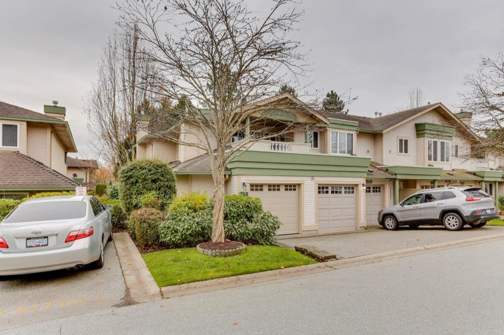"Main Photo: 248 13888 70 Avenue in Surrey: East Newton Townhouse for sale in ""Chelsea Gardens"" : MLS®# R2516889"