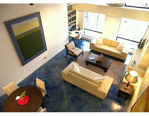 """Main Photo: 237 E 4TH Ave in Vancouver: Mount Pleasant VE Condo for sale in """"ARTWORKS"""" (Vancouver East)  : MLS®# V625091"""
