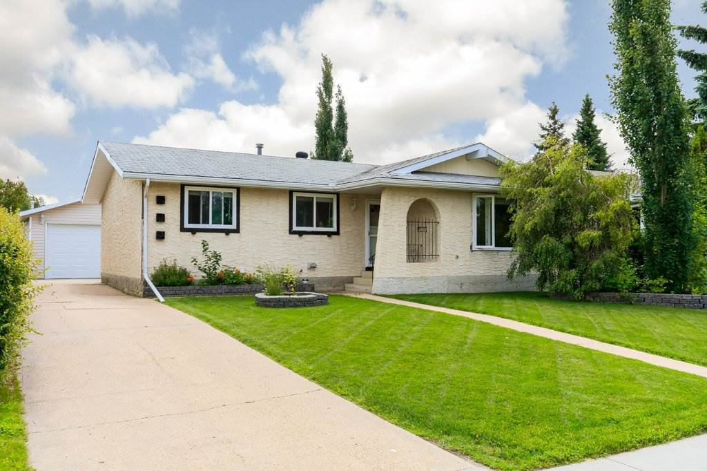 Main Photo: 4221 42 Street: Leduc House for sale : MLS®# E4166238