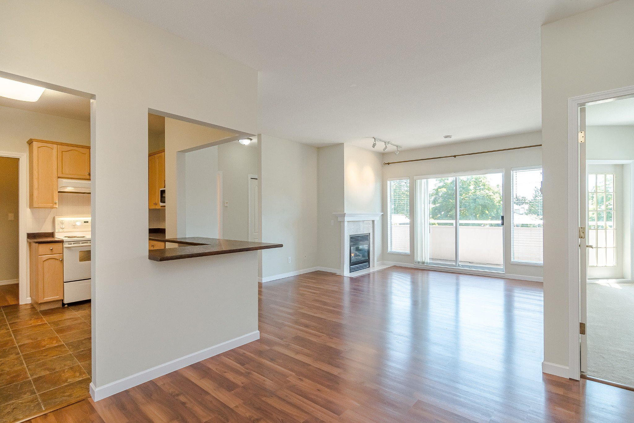 Main Photo: 209 21975 49 Avenue in Langley: Murrayville Condo for sale : MLS®# r2390189