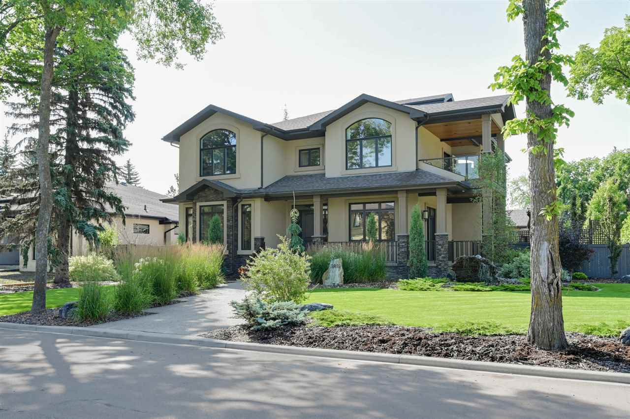 Main Photo: 13827 101 Avenue in Edmonton: Zone 11 House for sale : MLS®# E4169858