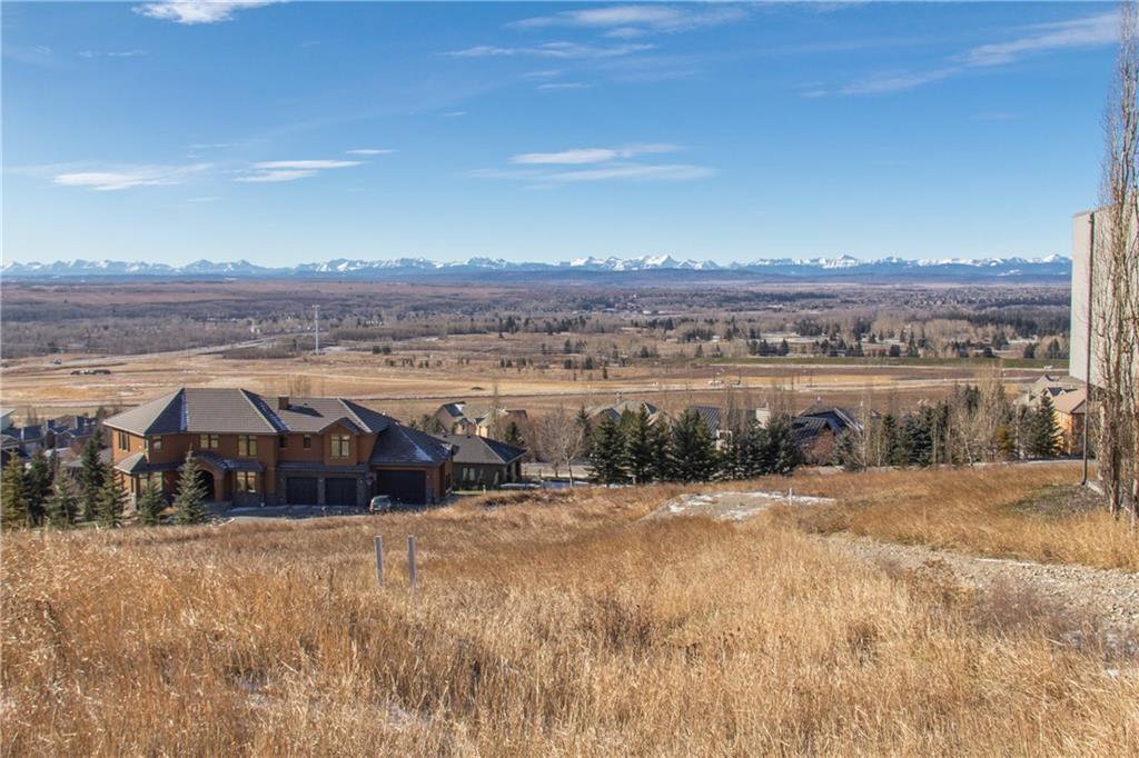 Main Photo: 247 SLOPEVIEW Drive SW in Calgary: Springbank Hill Land for sale : MLS®# C4274537