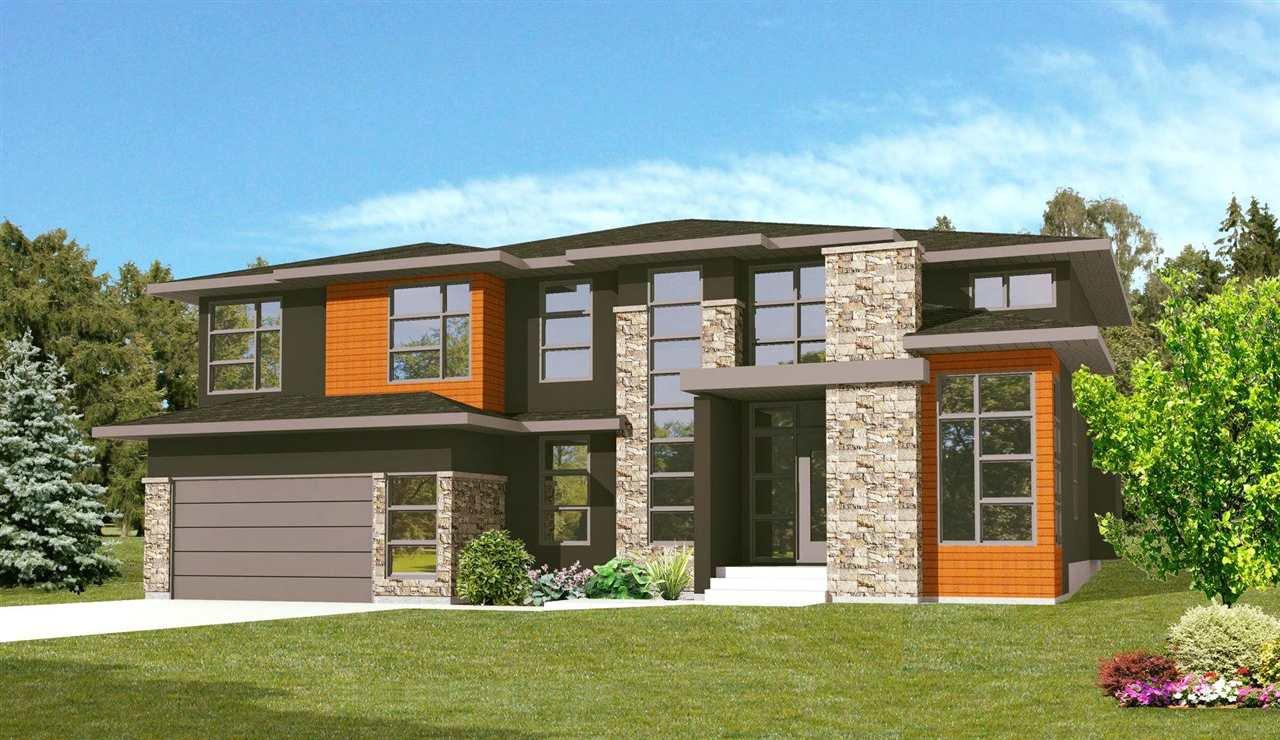 Main Photo: 14607 66 Avenue in Edmonton: Zone 14 House for sale : MLS®# E4187370