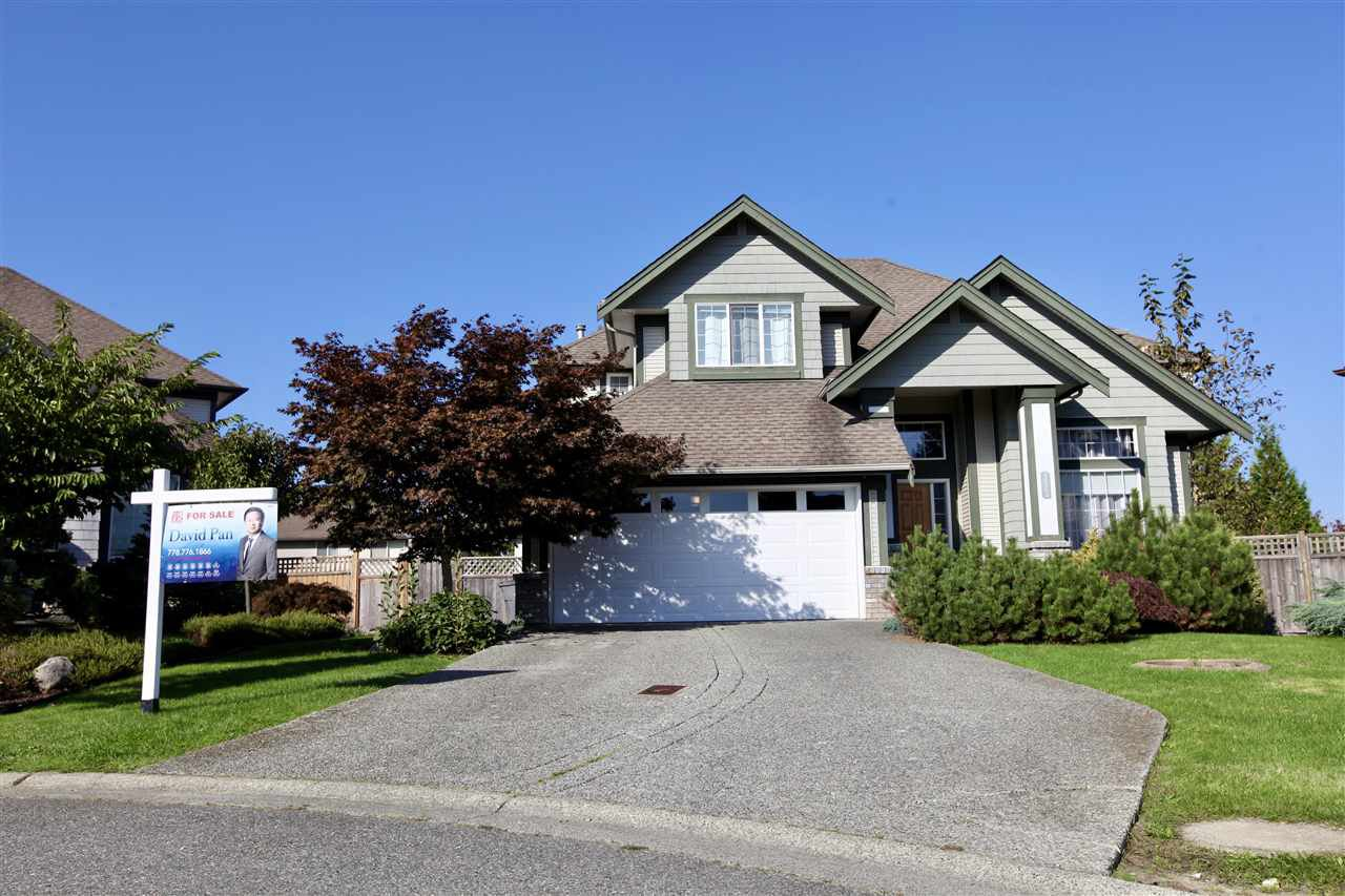 """Main Photo: 10362 167A Street in Surrey: Fraser Heights House for sale in """"Fraser Heights"""" (North Surrey)  : MLS®# R2505125"""