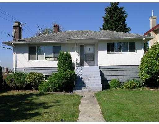 Main Photo: 1795 SHERLOCK AV in Burnaby: Sperling-Duthie House for sale (Burnaby North)  : MLS®# V555136