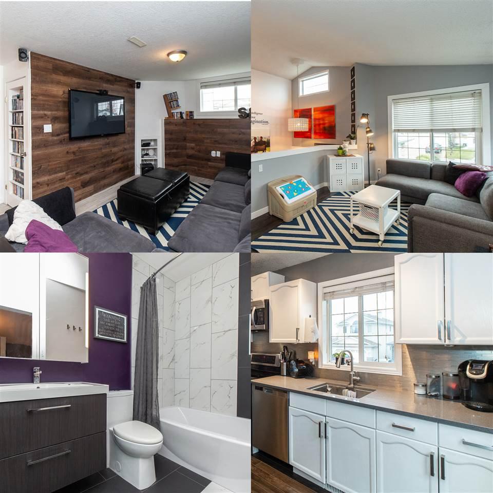 Main Photo: 359 WILD ROSE Way in Edmonton: Zone 30 House for sale : MLS®# E4177523