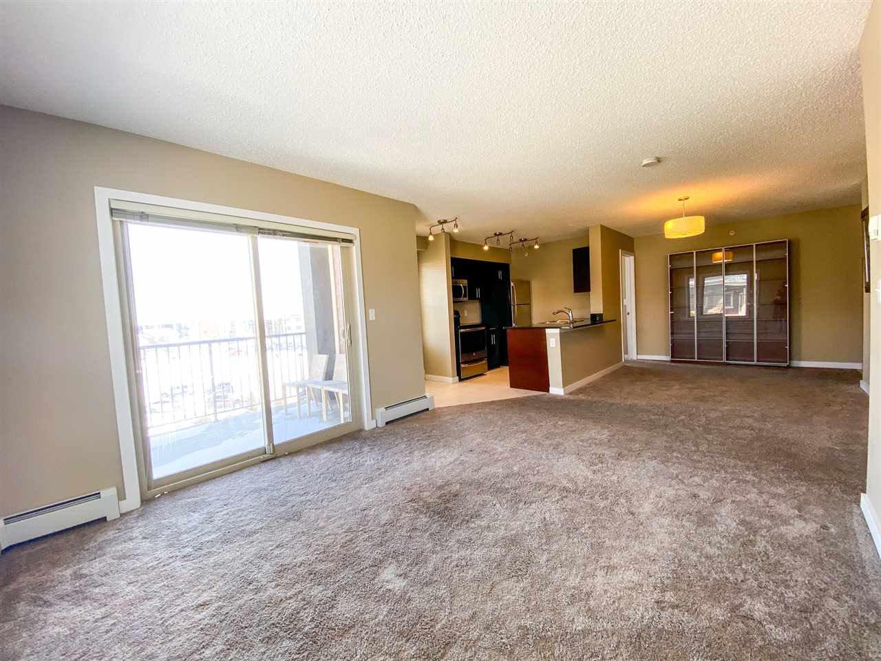 Main Photo: 401 12035 22 Avenue in Edmonton: Zone 55 Condo for sale : MLS®# E4193480