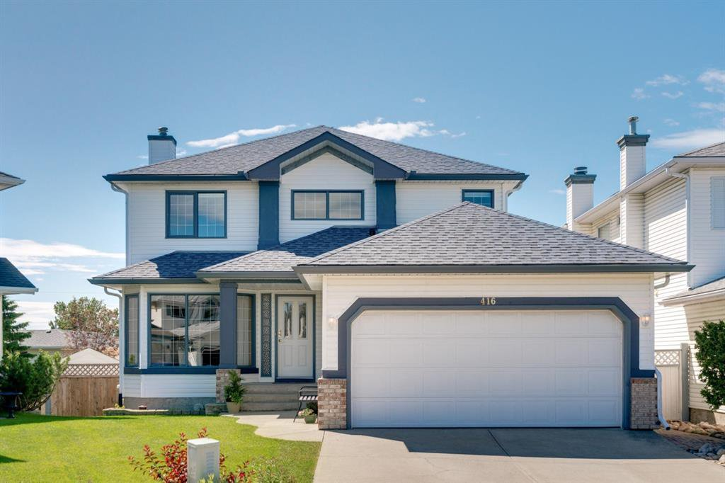 Main Photo: 416 SCENIC VIEW Bay NW in Calgary: Scenic Acres Detached for sale : MLS®# A1013666