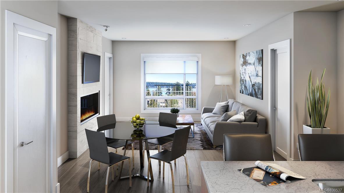 Main Photo: 206 2500 Hackett Cres in Central Saanich: CS Turgoose Condo Apartment for sale : MLS®# 830537