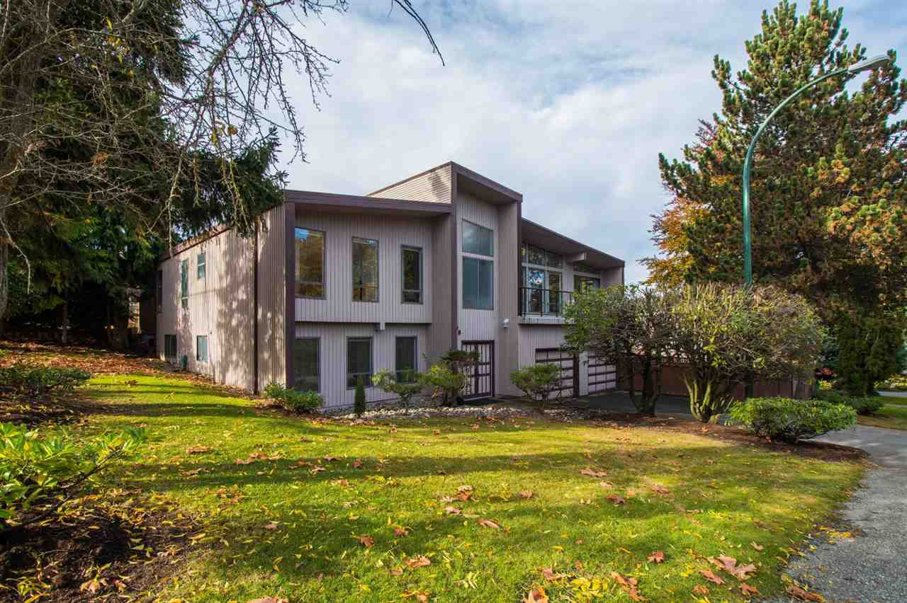 Main Photo: 1775 TRIMBLE Street in Vancouver: Point Grey House for sale (Vancouver West)  : MLS®# R2518523