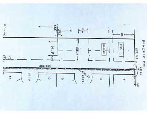 Main Photo: 850 PRAIRIE Avenue in Port Coquitlam: Riverwood Land for sale : MLS®# V324574