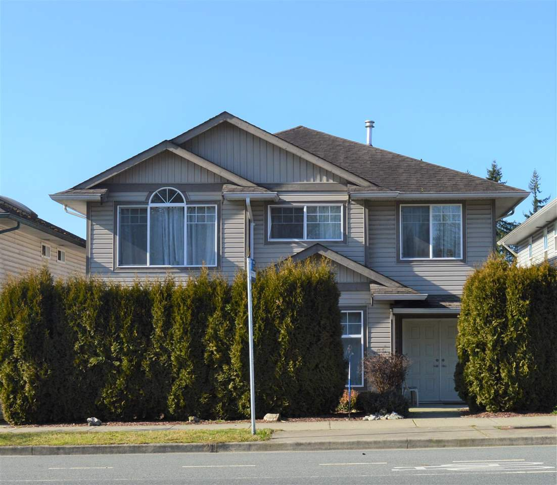 Main Photo: 11527 240 Street in Maple Ridge: Cottonwood MR House for sale : MLS®# R2437690