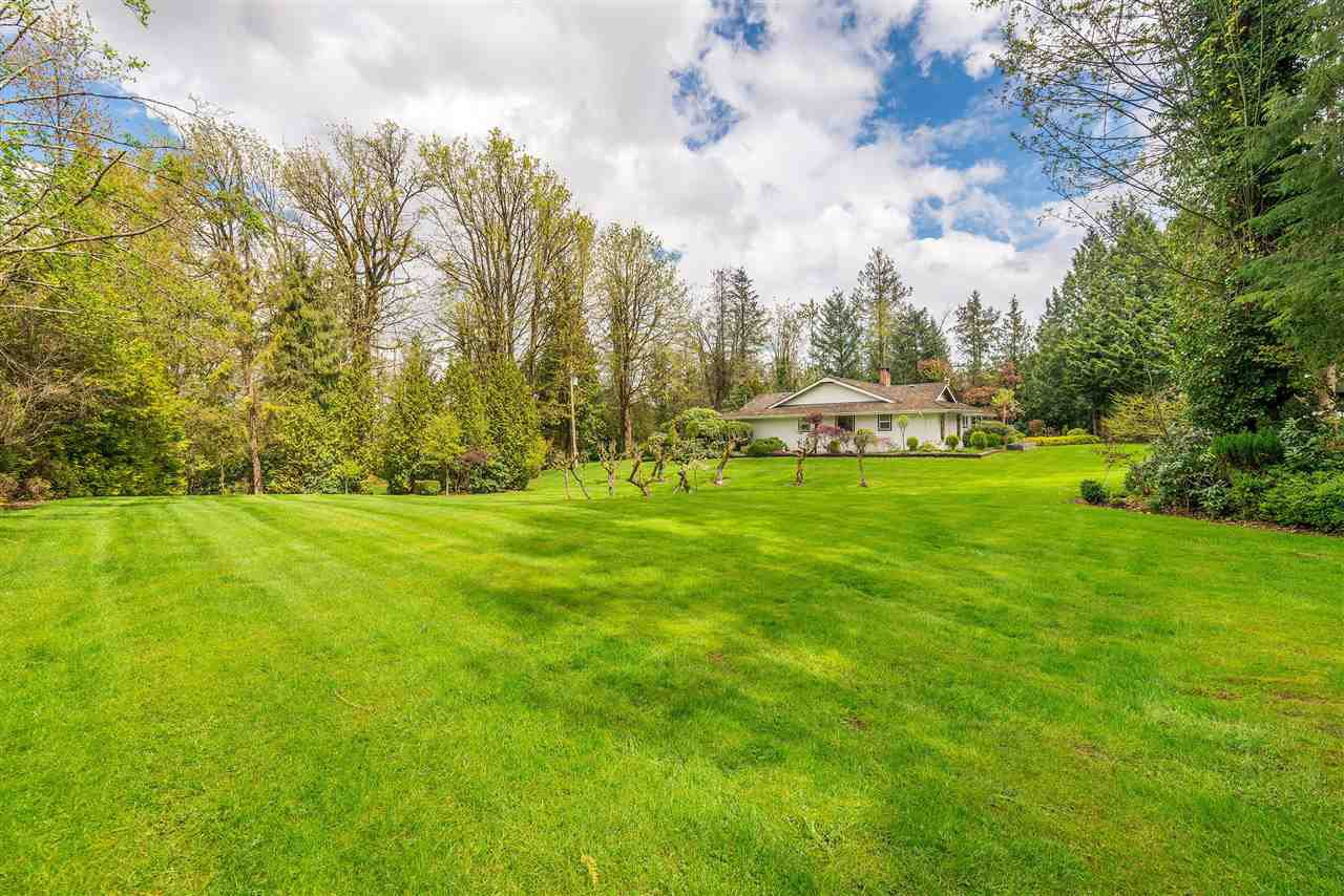 Main Photo: 28218 LAYMAN Avenue in Abbotsford: Aberdeen House for sale : MLS®# R2442105