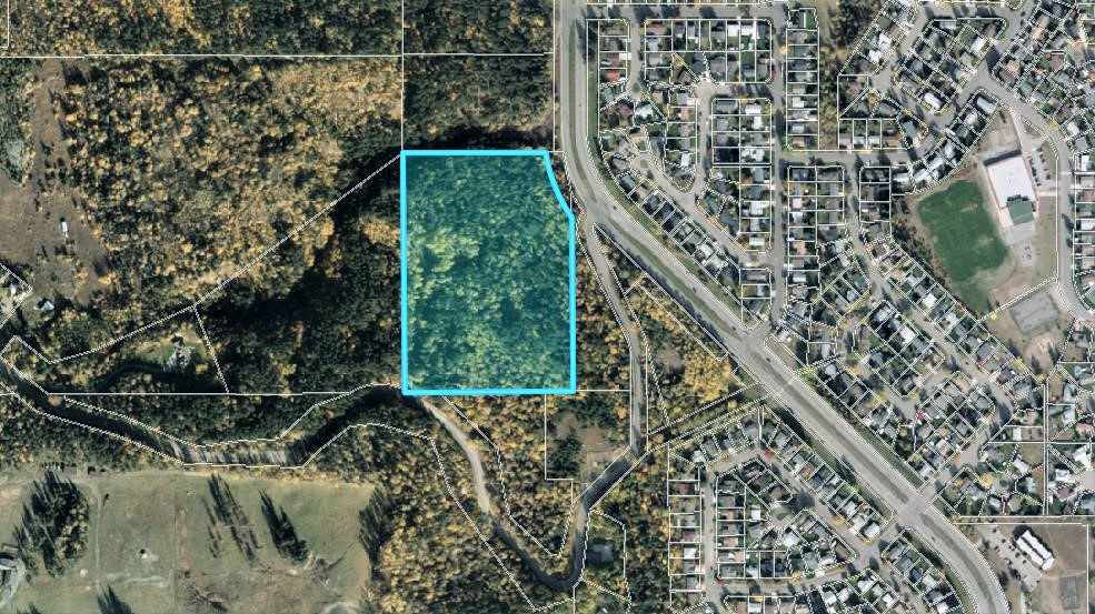 "Main Photo: LOT 2 CRANBROOK HILL Road in Prince George: Cranbrook Hill Land for sale in ""CRANBROOK HILL"" (PG City West (Zone 71))  : MLS®# R2447709"