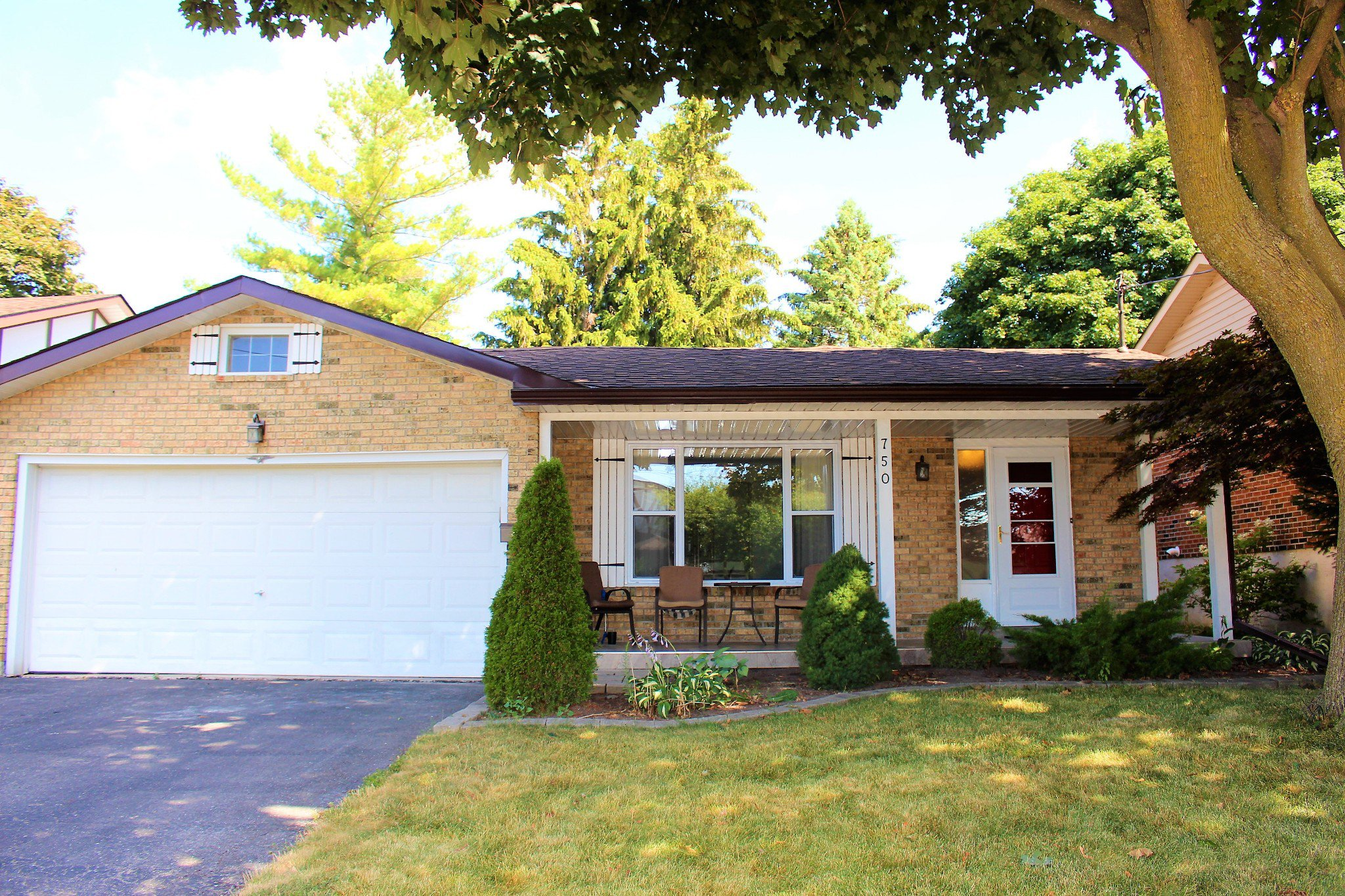 Main Photo: 750 Northwood Drive in Cobourg: Residential Detached for sale : MLS®# 274775