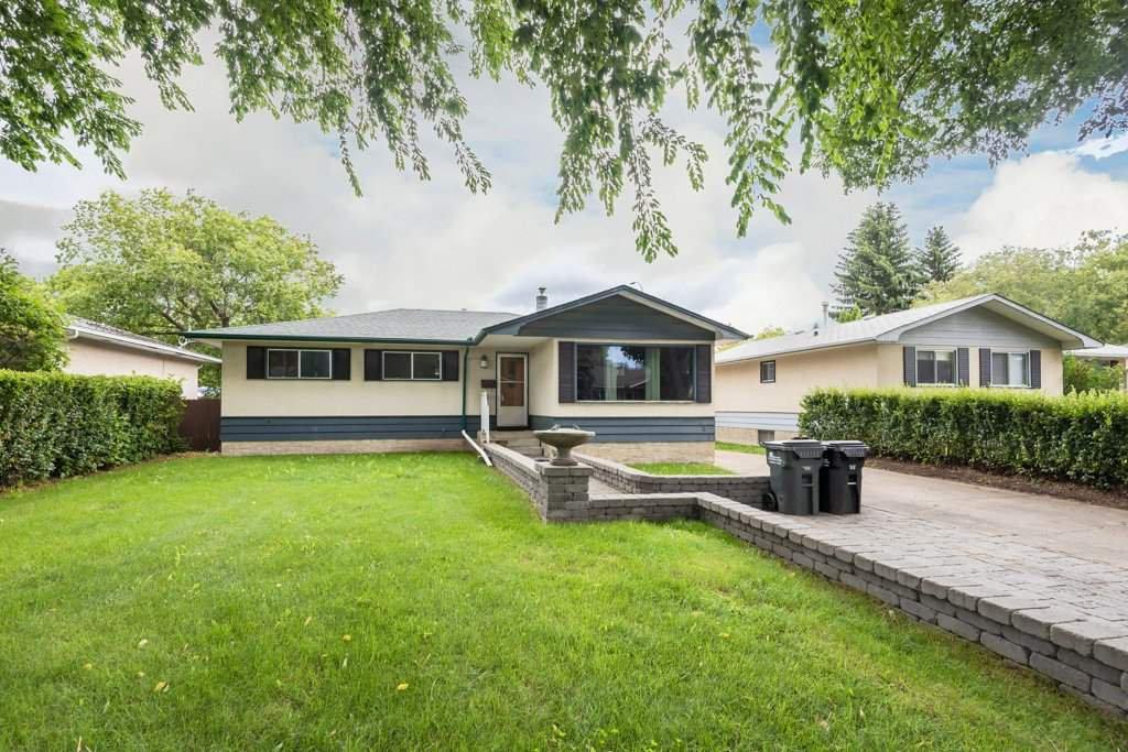 Main Photo: 147 MARION Drive: Sherwood Park House for sale : MLS®# E4207242