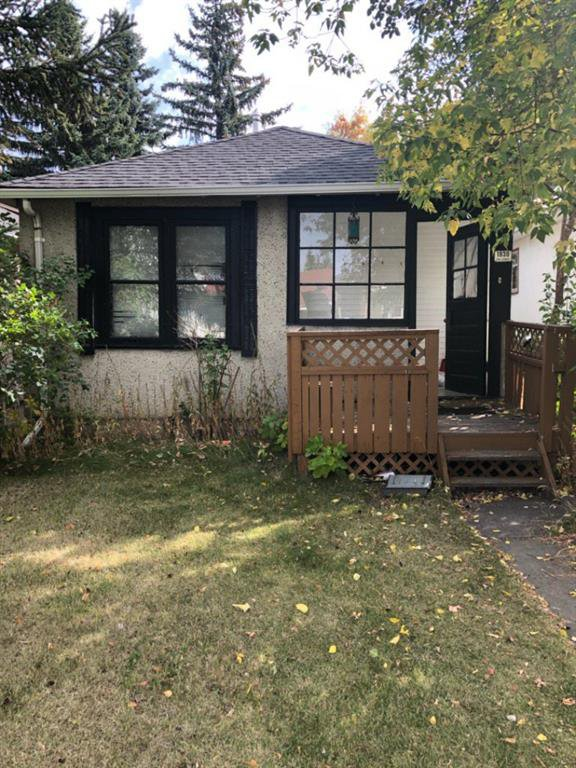Main Photo: 1930 27 Street SW in Calgary: Killarney/Glengarry Detached for sale : MLS®# A1036634