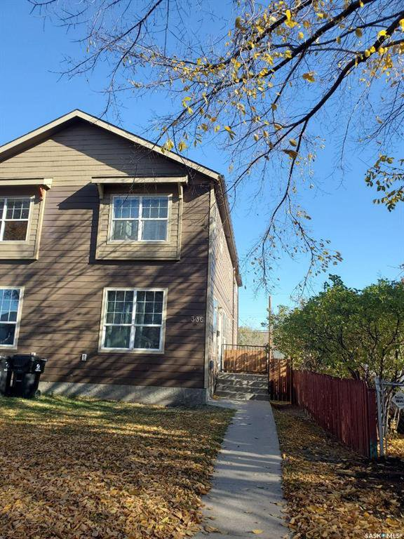 Main Photo: 336 T Avenue South in Saskatoon: Pleasant Hill Residential for sale : MLS®# SK828217