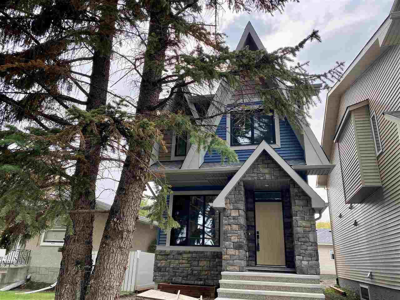 Main Photo: 9111 65 Avenue in Edmonton: Zone 17 House for sale : MLS®# E4221417