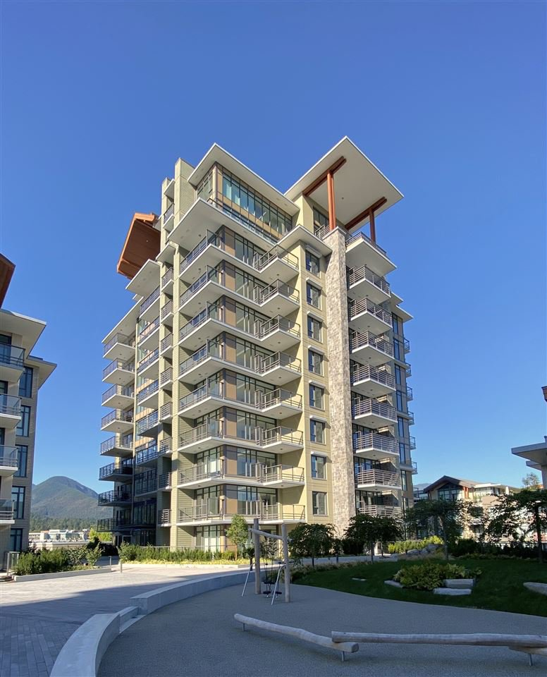 """Main Photo: 1104 2785 LIBRARY Lane in North Vancouver: Lynn Valley Condo for sale in """"The Residence at Lynn Valley"""" : MLS®# R2519177"""