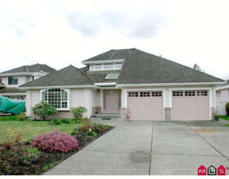 Main Photo: 4703 215B ST: House for sale (Langley City//Murrayville)  : MLS®# 2407893