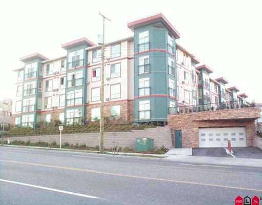 """Main Photo: 33485 S FRASER Way in Abbotsford: Central Abbotsford Condo for sale in """"Citadel Ridge"""" : MLS®# F2625312"""