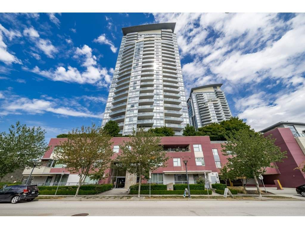 """Main Photo: 1003 5611 GORING Street in Burnaby: Central BN Condo for sale in """"LEGACY 2"""" (Burnaby North)  : MLS®# R2396904"""