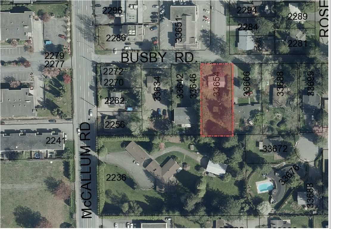 Main Photo: 33654 BUSBY Road in Abbotsford: Central Abbotsford House for sale : MLS®# R2408093