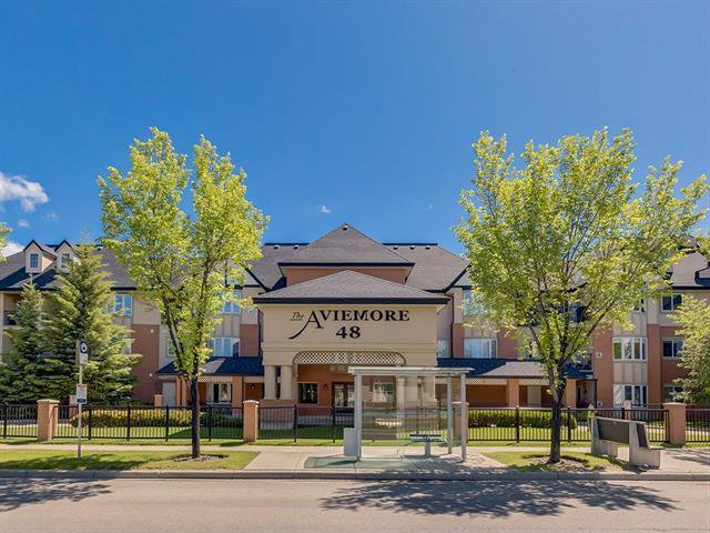 Main Photo: 1315 48 INVERNESS GA SE in Calgary: McKenzie Towne Apartment for sale : MLS®# C4301894
