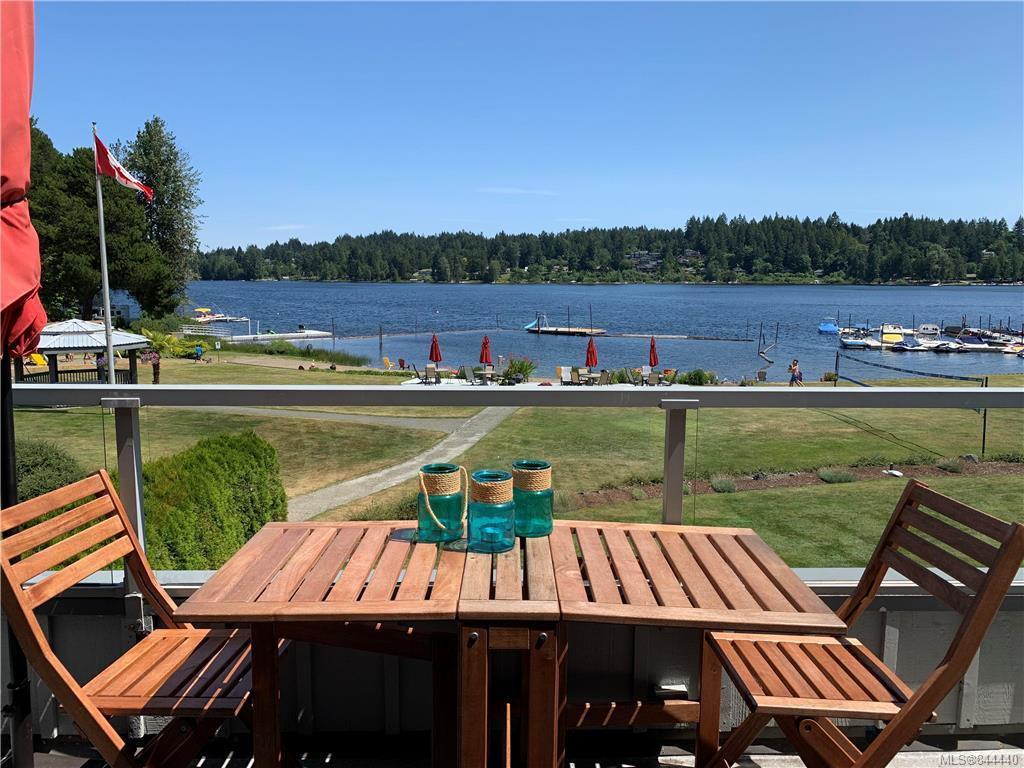 Main Photo: 19 2046 Widows Walk in Shawnigan Lake: ML Shawnigan Condo for sale (Malahat & Area)  : MLS®# 844440