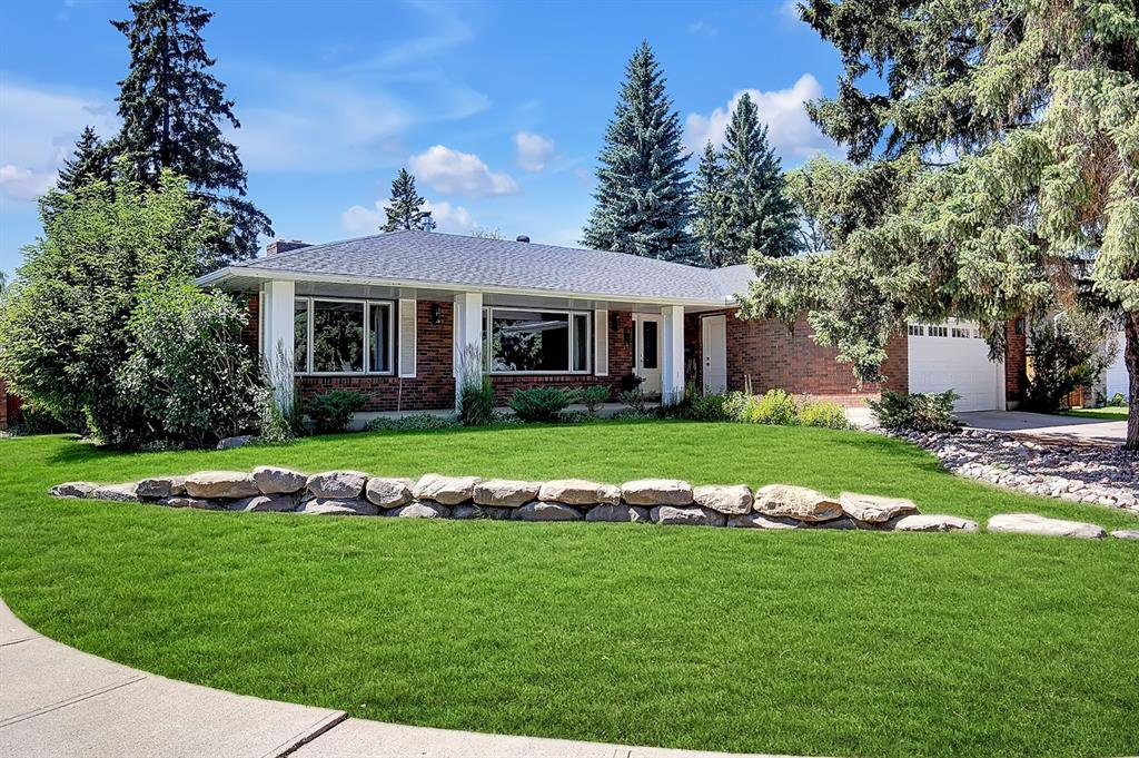 Main Photo: 527 WILDERNESS Drive SE in Calgary: Willow Park Detached for sale : MLS®# A1017962